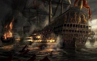 Игры Про Пиратов Карибского Моря Играть Онлайн Бесплатно