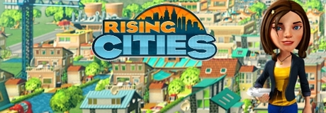 Rising Cities