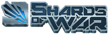 Shards of War логотип